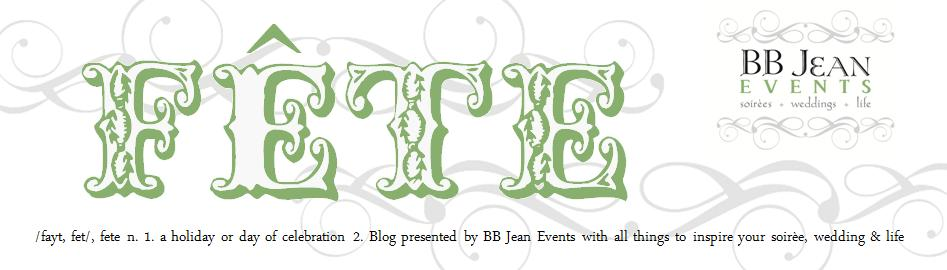 BB Jean Events