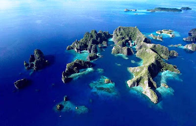 archipelago raja ampat 2