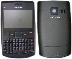 Nokia X2-01 menghadirkan cara mudah agar pengguna dapat terus eksis
