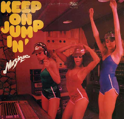 MUSIQUE – (1978) KEEP ON JUMPIN'