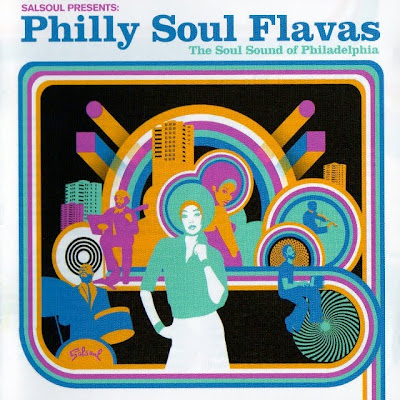 VA - (2004) SALSOUL PRESENTS: PHILLY SOUL FLAVAS