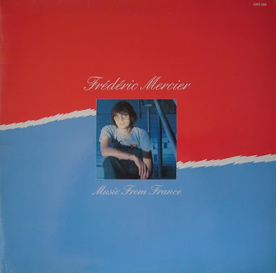 FRÉDÉRIC MERCIER – (1979) MUSIC FROM FRANCE