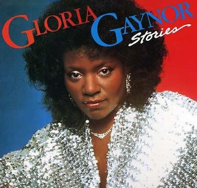 GLORIA GAYNOR - (1980)  STORIES
