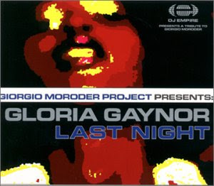 GLORIA GAYNOR - (2000) LAST NIGHT
