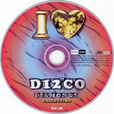 Various - Disco Blueprints (The Original Inspirational Underground Disco Anthems)