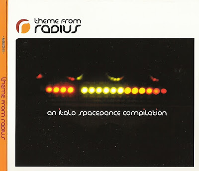 VA - (2003) THEME FROM RADIUS - AN ITALO SPACEDANCE COMPILATION
