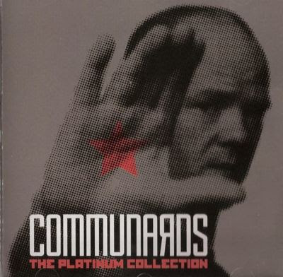 COMMUNARDS – (2006) THE PLATINUM COLLECTION