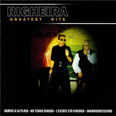 RIGHEIRA - (2002) GREATEST HITS