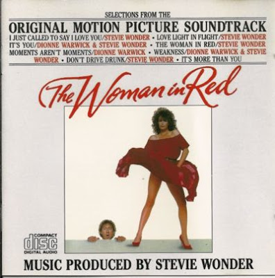 VA - (1984) THE WOMAN IN RED OST