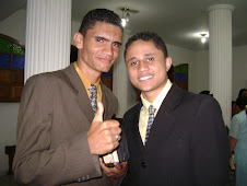 Rodrigo e Willian