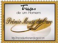 Selo Mouse de Ouro
