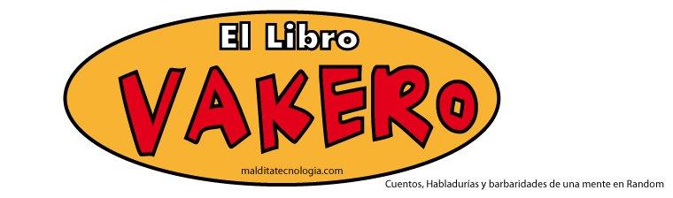 El  Libro Vakero
