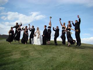DSC00126 Choosing Your Bridal Party