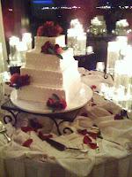 cake Another Fabulous Wedding