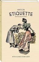 etiquette Wedding Etiquette - Part Five