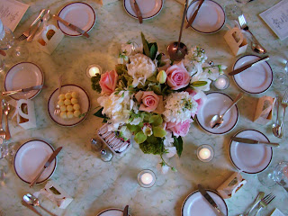 table+design Real Wedding Colorado