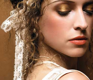 mac+wedding+2 Wedding Day Make-Up Tips