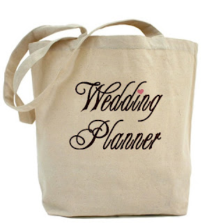 planner+bag Real Reasons to Hire an Experienced Wedding Consultant
