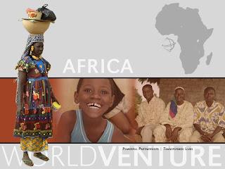 image africana