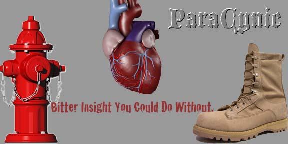 Paracynic