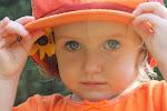 Kaia, 4 years