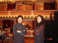 Teatro Victoria en Oncativo