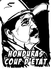 The Honduras Coup Drawings