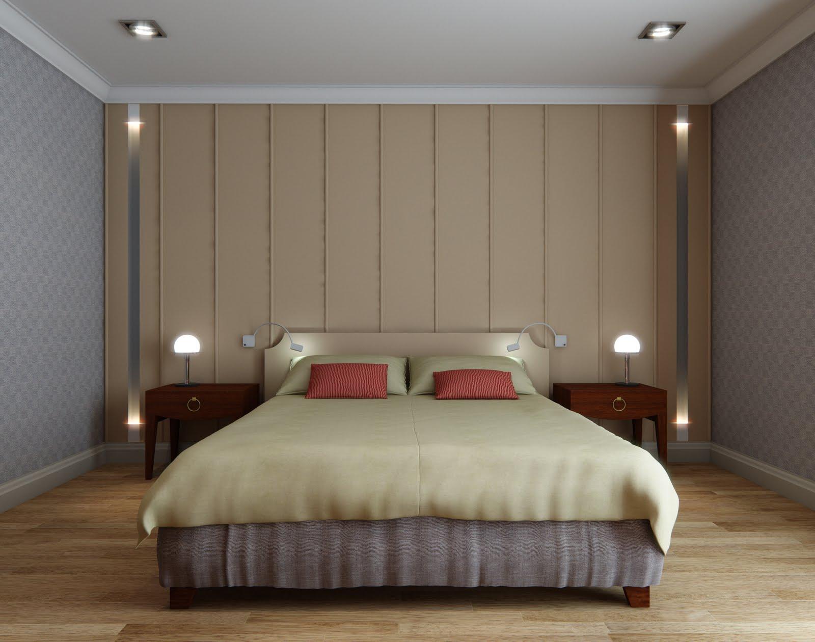 Jose vicente sanz march infografia interiorismo dormitorio - Interiorismo dormitorios ...
