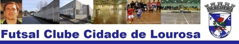 Futsal Clube Cidade Lourosa