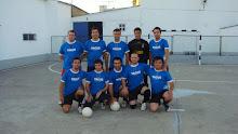 Torneio 24 Horas - 2009
