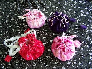 Jewellery Bags