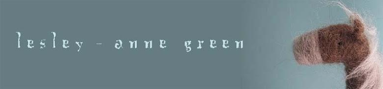 Lesley-Anne Green