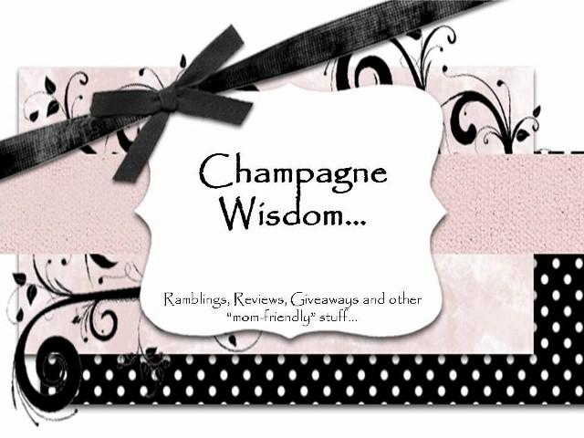 Champagne Wisdom