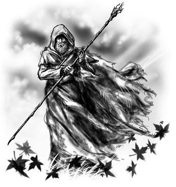 NO HAY LUZ SIN OSCURIDAD 2 , EL ELEGIDO - Página 2 Druid