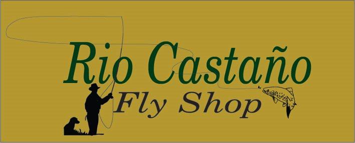 Rio Castaño Flyshop