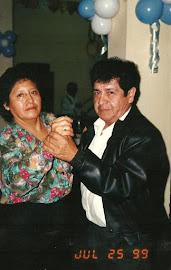 GUILLERMO HURTADO GOMEZ Y VICTORIA SACSA LUYO