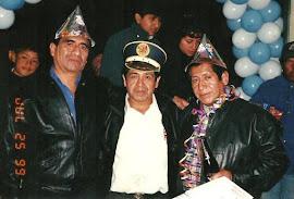 JUBENAL SANTOS ALAN GUILLERMO HURTADO