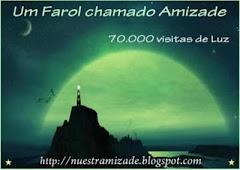 70.000 Visitas ao Farol