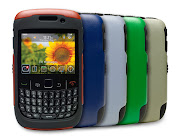 OtterBox announced today they have released five colors for the Commuter .