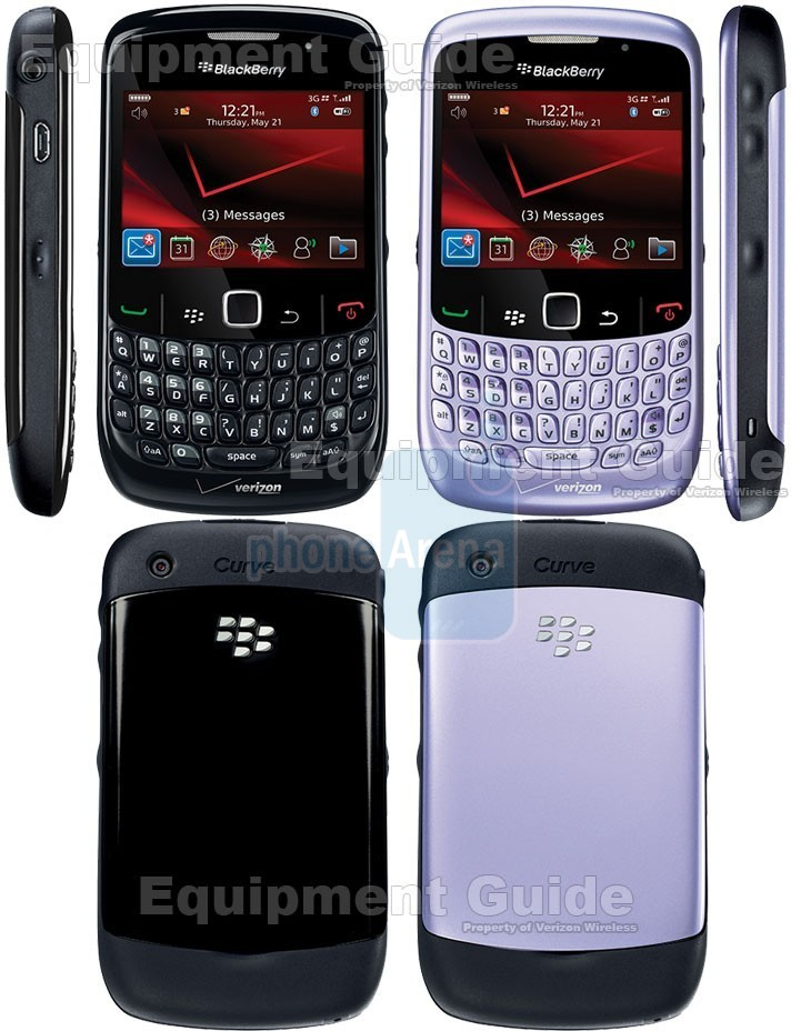blackberry curve 8530 white. Will colored BlackBerry#39;s be