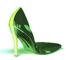 Salto Afiado é Salto Verde!