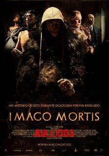 Ver Película Imago Mortis Online Gratis (2009)