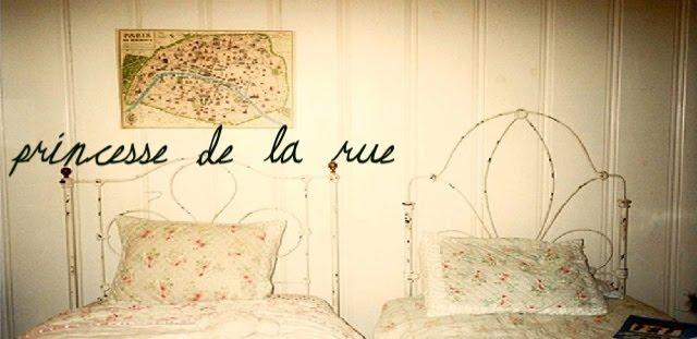 Princesse de la Rue