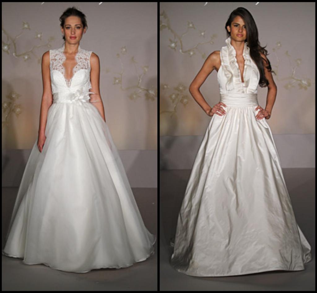 Melania trump wedding dress bed mattress sale for Melania trump wedding dress