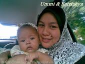 Me and Batrishya