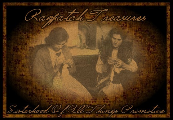 Ragpatch Treasures ~ SOATP