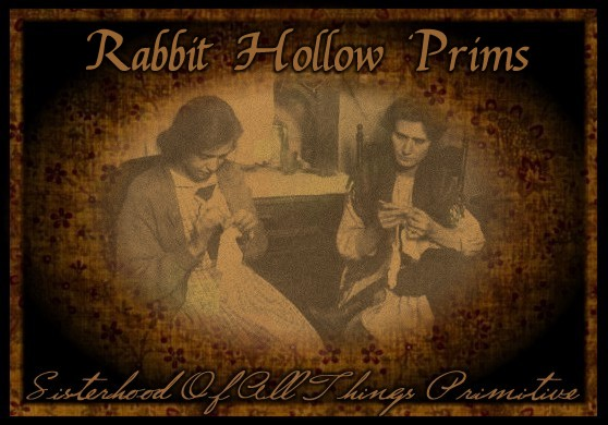 Rabbit Hollow Prims ~ SOATP