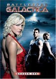 Battlestar Galactica Season One