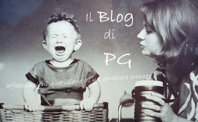 Il Blog di PG