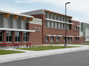 Last year I completed a project at Royal Oak Middle School in Royal Oak, .